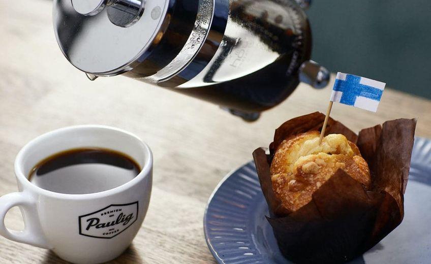 Кофе и современность