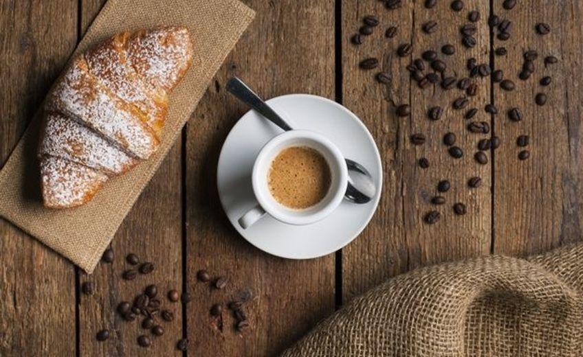 Палитра кофе