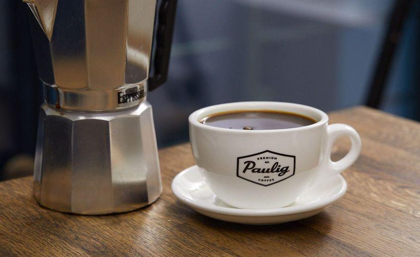 Кадры и кофе