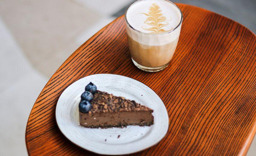 Кофе: анатомия вкуса
